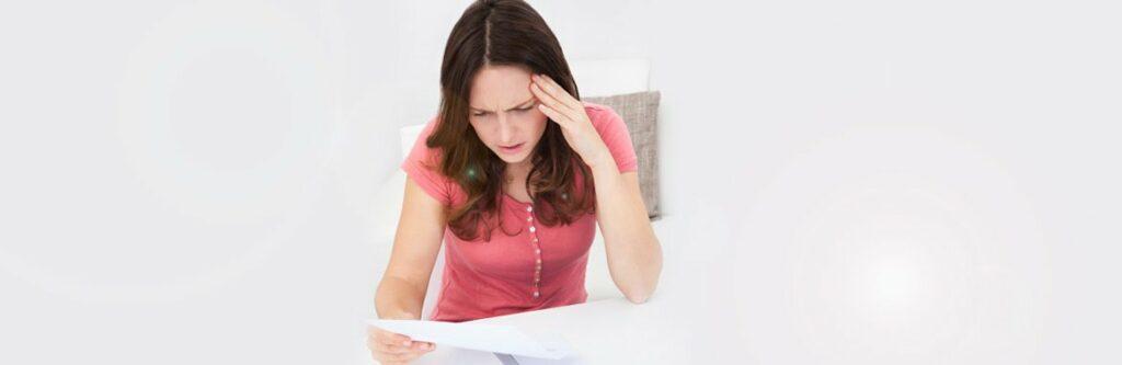 Hohe Schulden - Was tun bei Zahlungsunfähigkeit?
