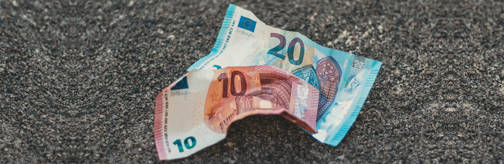 Lohnpfändung - die wichtigsten Informationen für Schuldner