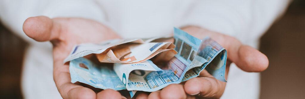 Auszahlung der KfW-Notkredite in zwei bis drei Wochen