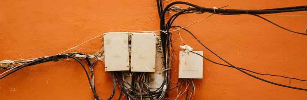 Stromsperre - hilfreiche Infos für Schuldner